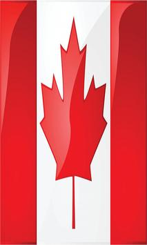 Canada Tv poster
