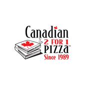 Canadian 2 for 1 Pizza icon