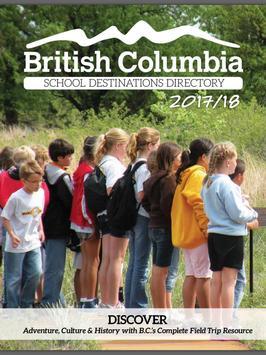 Canadian School Destinations screenshot 9