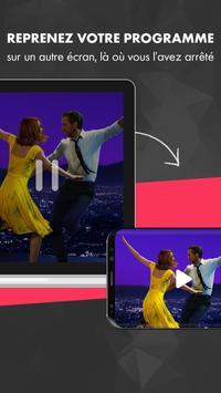 myCANAL, vos programmes en live ou en replay apk screenshot
