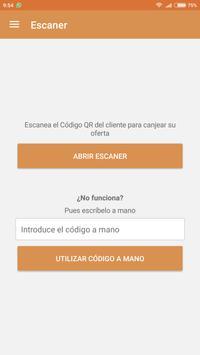 Canal Comercio para Empresas screenshot 1