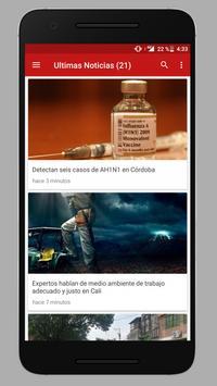 Canales Colombia Televisión Colombiana y Mas captura de pantalla 2