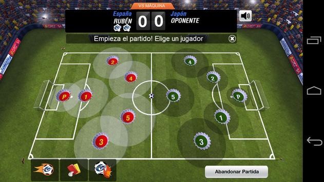 Mundial G apk screenshot