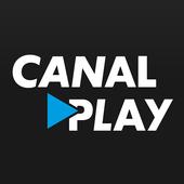 CANALPLAY icon