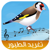 Goldfinch Bird Sounds icon