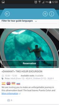Canarias Tours / Excursiones screenshot 2