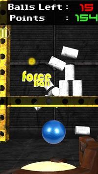Smash Tin Ball screenshot 2