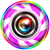 Best New Candy Camera icon