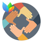 Theme XperiaCan - Hands icon