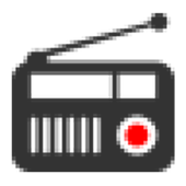 Ghi Âm Radio - Radio Recorder icon