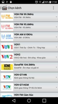 Ghi Âm Radio - Radio Recorder poster