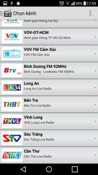 Ghi Âm Radio - Radio Recorder screenshot 1