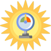 Skin Cancer Test App icon