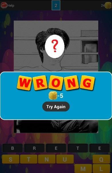 Quiz Kc Undercover For Android Apk Download