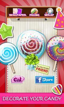 Candy Maker apk screenshot