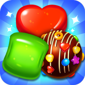Candy Light icon