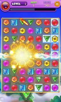 Jewels Temple Gems apk screenshot