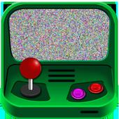 Arcade Word icon
