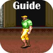 Guide Arcade icon