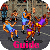 Guide for Street Hoop icon