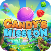 Candy's Mission icon