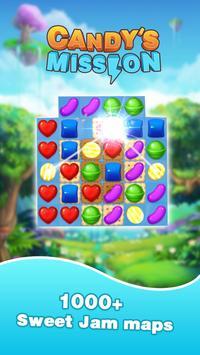 Candy's Mission apk screenshot