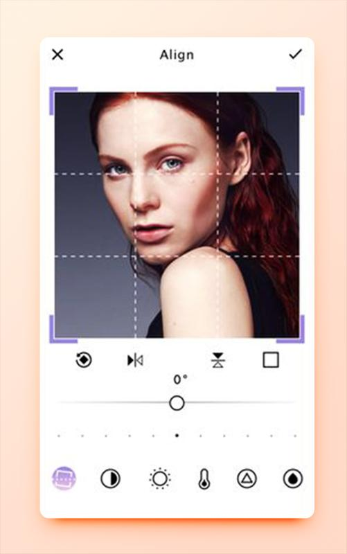 z beauty camera apk download