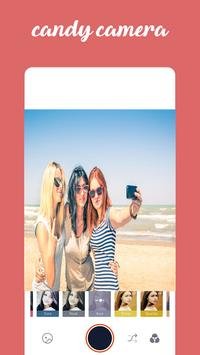 Selfie Camera HD poster