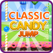 Classic Candy Jump icon