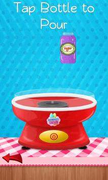 Cotton Candy Maker apk screenshot