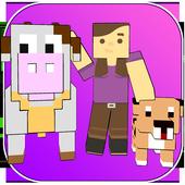 Candy craft: Sugar Princess icon
