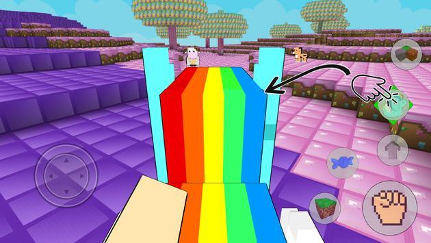 Candy craft: Sugar Princess apk screenshot
