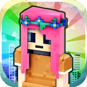 Candy Craft: Girls 2 icon