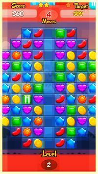 Candy Craft: Girls 2 screenshot 2