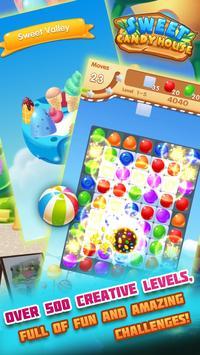 Sweet Candy House screenshot 1