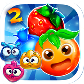 Candy Fever 2 New icon