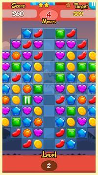 Candy Fever 2 New apk screenshot