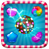 Free Candy Games icon