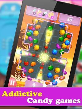 Free Candy Games screenshot 2