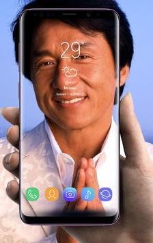 Jackie Chan Wallpaper Descargar Apk 10