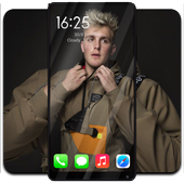 Jake Paul Wallpaper icon