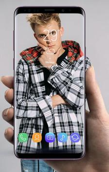 Jake Paul Wallpaper screenshot 4