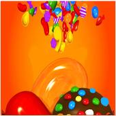 Tips Candy Crush Saga icon