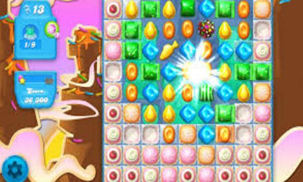 Tips Candy Crush Saga apk screenshot