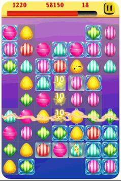Candy Jewels Game poster