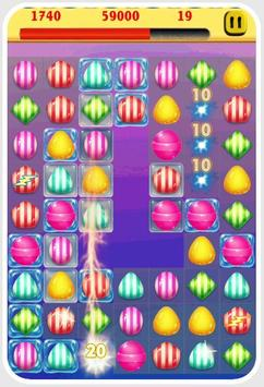 Candy Jewels Game screenshot 2
