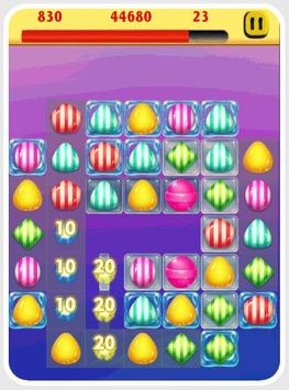 Candy Jewels Game screenshot 3