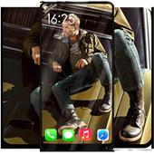 Paul Walker Wallpaper icon