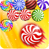 Candy Popping icon
