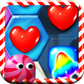 Candy Shoot Game icon